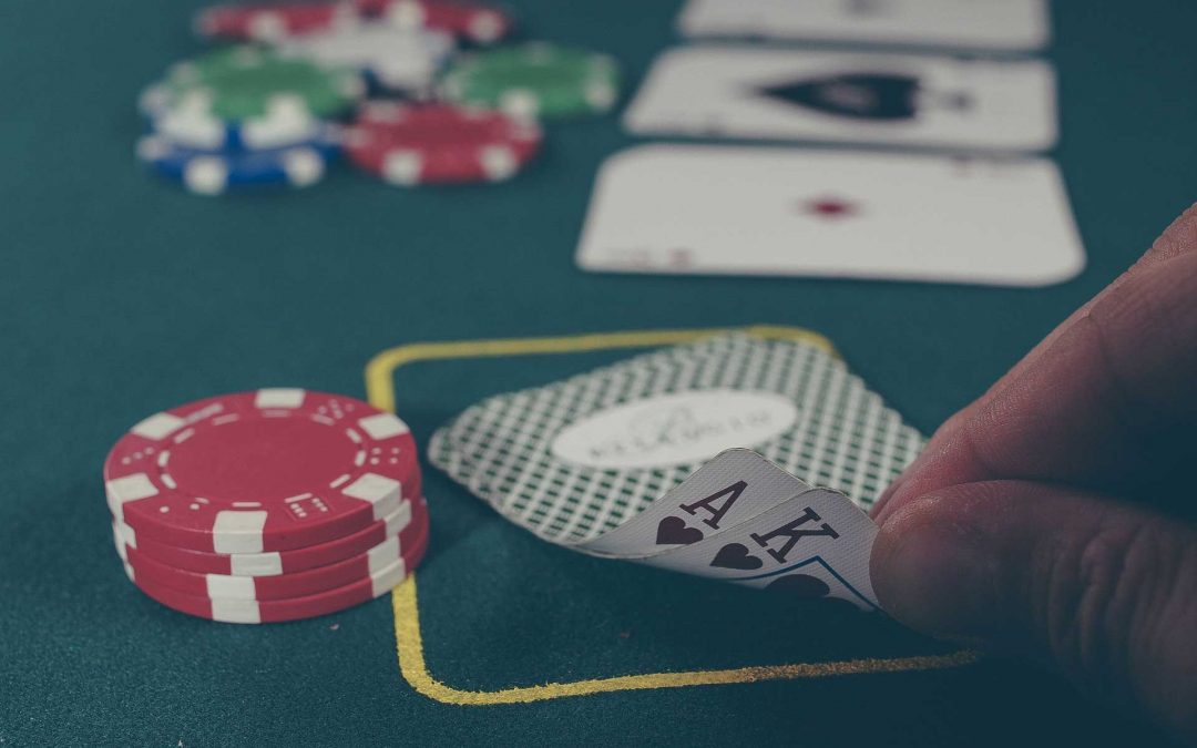 Online Casinos: A Beginner's Guide 2020